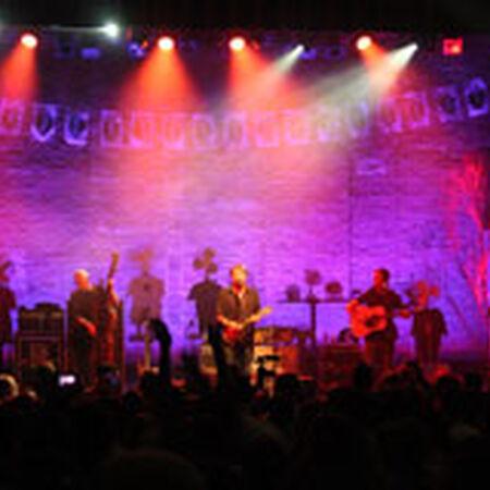 12/30/11 Boulder Theater, Boulder, CO