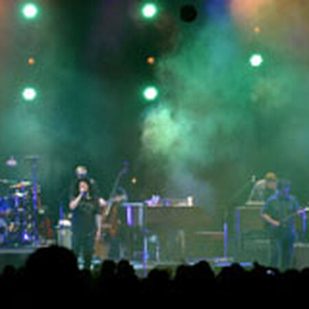 06/25/14 Red Hat Amphitheater (formerly Raleigh Amphitheater), Raleigh, NC