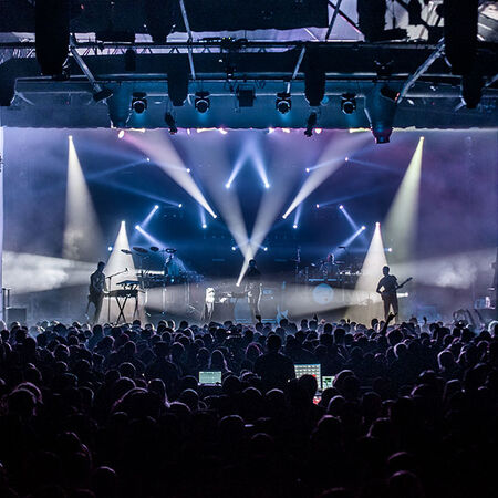 02/24/18 The Fillmore, Denver, CO