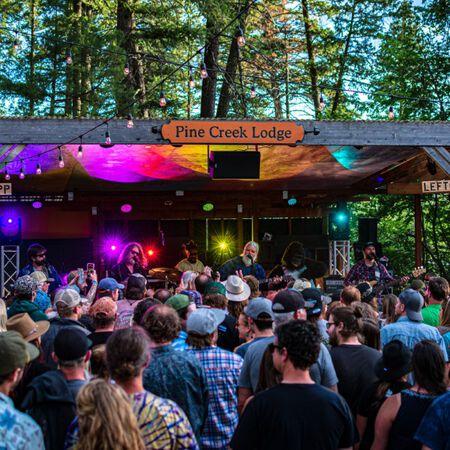 06/12/21 Pine Creek Lodge, Livingston, MT