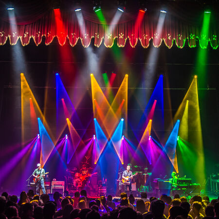 01/25/19 The Riverside Theater, Milwaukee, WI