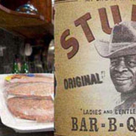 10/02/09 Stubb's, Auston, TX