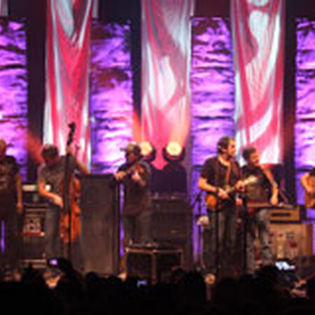 03/01/12 Newport Music Hall, Columbus, OH