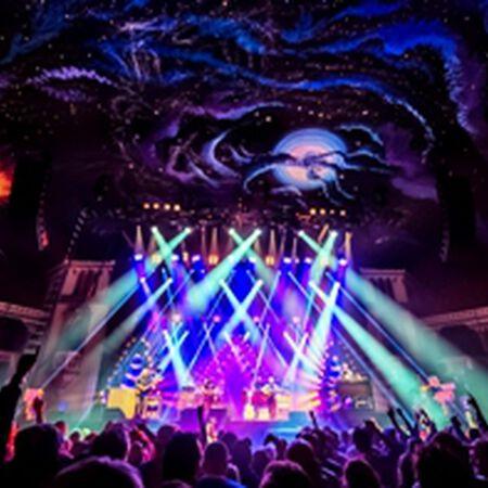 01/31/15 Aragon Ballroom, Chicago, IL