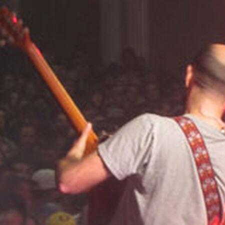 03/04/12 Sherman Theater, Stroudsburg, PA