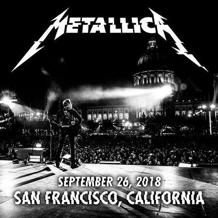 09/26/18 Dreamfest at City Hall at Civic Center Plaza, San Francisco, CA