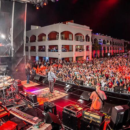 01/25/20 Panic en la Playa Nueve, Riviera Maya, MEX