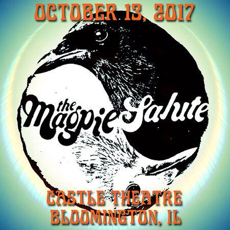 10/13/17 Castle Theatre, Bloomington, IL
