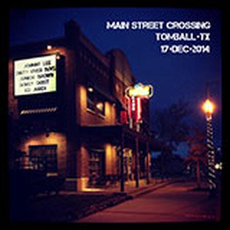 12/17/14 Main Street Crossing, Tomball, TX