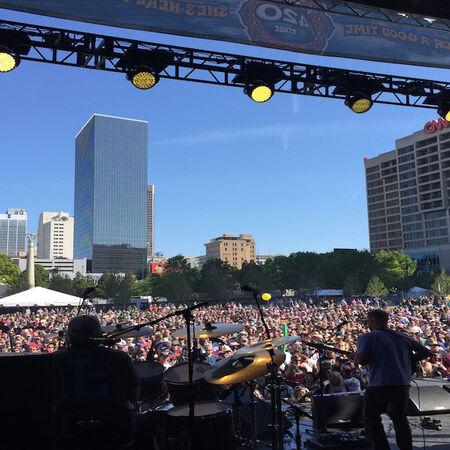 04/20/18 Sweetwater 420 Festival, Atlanta, GA