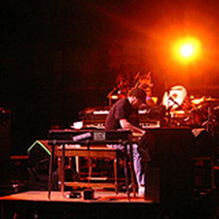 10/30/05 Sam Boyd Stadium, Las Vegas , NV