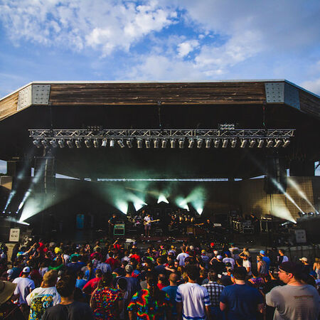 06/25/15 Sumtur Amphitheater, Omaha, NE