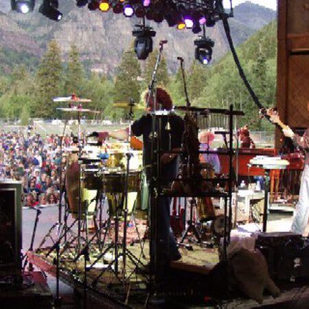 08/21/04 Telluride Town Park, Telluride, CO