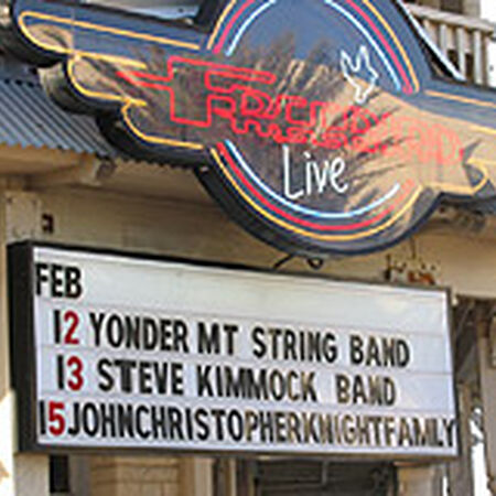 02/12/05 Freebird Live, Jacksonville Beach, FL