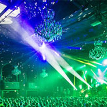 03/29/13 Auditorium, San Francisco, CA