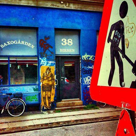 06/26/12 Vega, Copenhagen, DNK