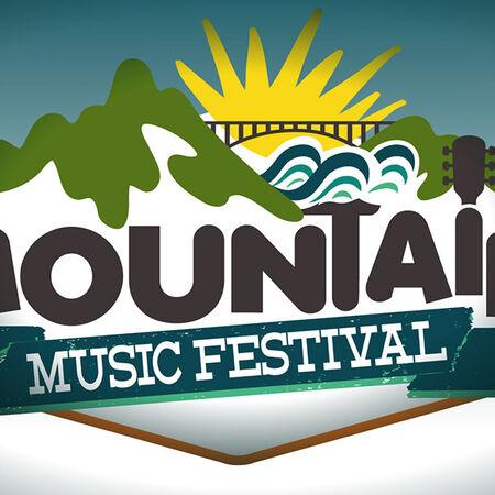 06/04/16 Mountain Music Fest, Minden, WV