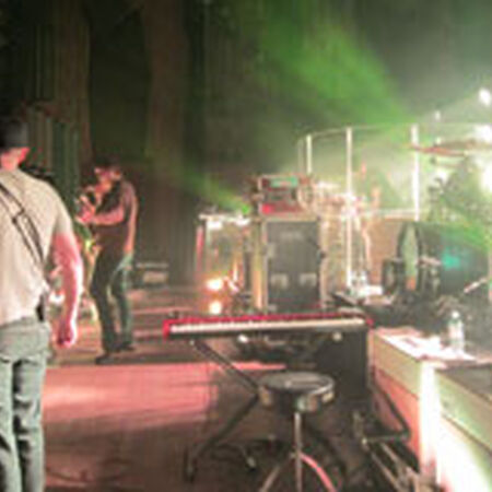 02/10/12 Boulder Theater, Boulder, CO