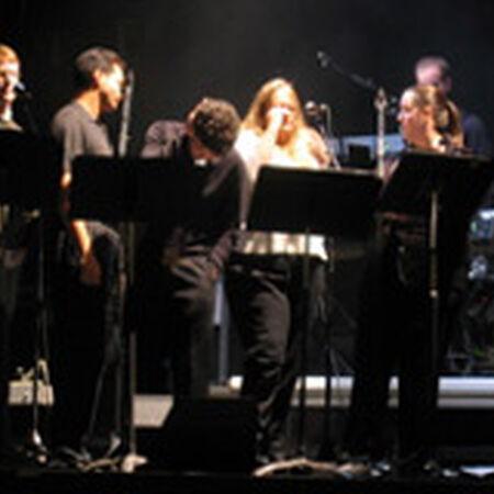 10/31/06 The Orpheum, Boston, MA