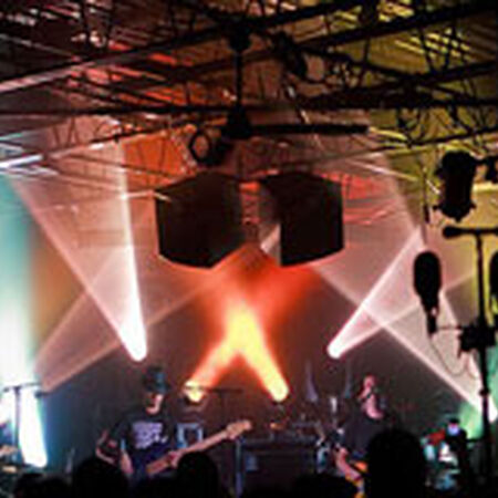 11/02/11 Northern Lights, Clifton Park, NY