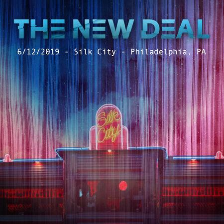 06/12/19 Silk City Lounge, Philadelphia, PA