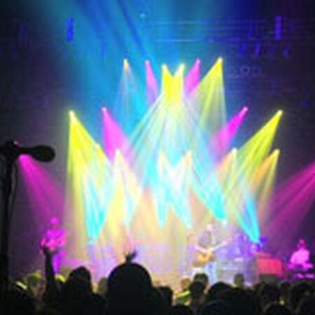 04/21/12 Theater, Dallas, TX
