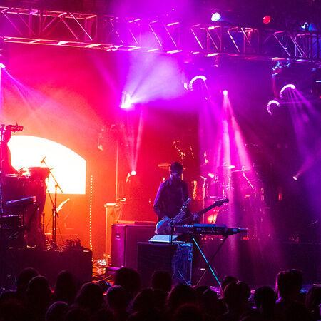 11/26/16 Playstation Theatre, New York, NY
