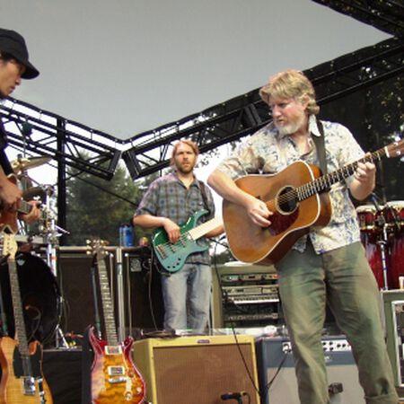 08/02/06 Marymoor Amphitheater, Redmond, WA