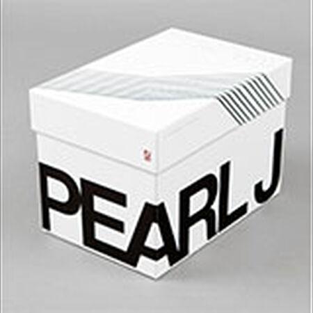 Pearl Jam 2010 Box