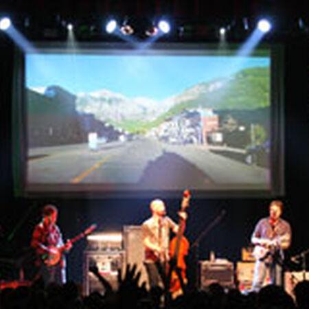 12/29/11 Boulder Theater, Boulder, CO