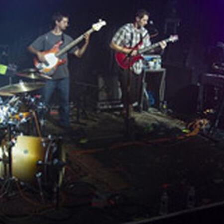 07/10/09 Revolution Hall, Troy, NY