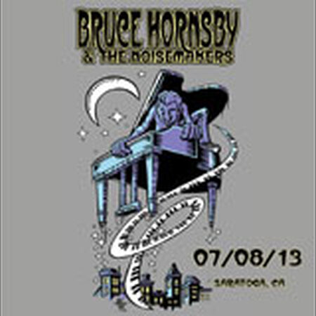 07/08/13 Mountain Winery, Saratoga, CA