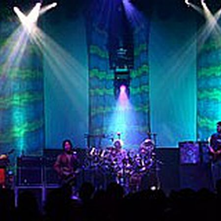 10/04/03 Tower Theatre, Philadelphia, PA