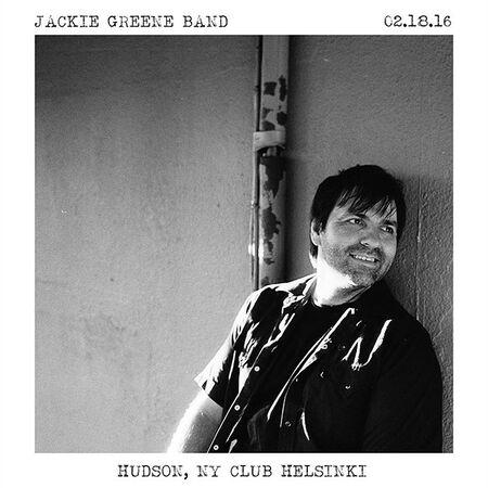02/18/16 Club Helsinki, Hudson, NY