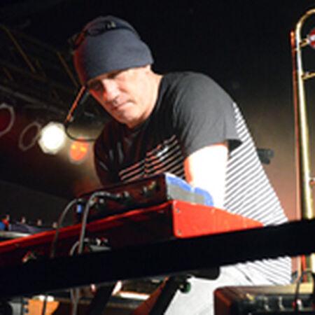 05/17/15 Live Music Hall, Koln, DE