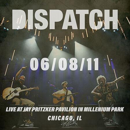 06/08/11 Millenium Park, Chicago, IL