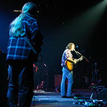 10/14/06 BJCC, Birmingham, AL