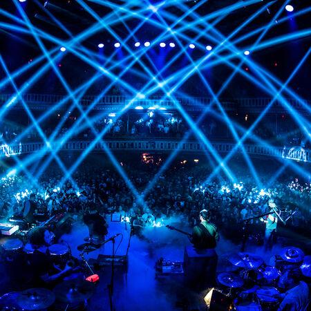 12/30/18 The Tabernacle, Atlanta, GA