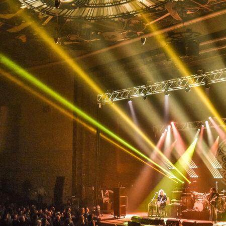 11/04/16 Forum Auditorium , Harrisburg, PA