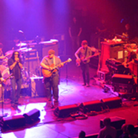 06/04/13 Count Basie Theatre, Red Bank, NJ