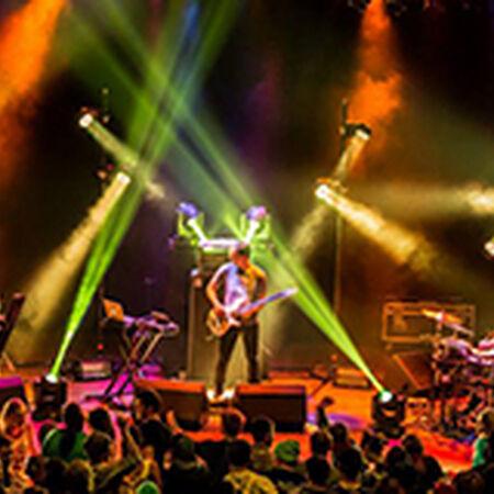 02/27/15 Boulder Theater, Boulder, CO