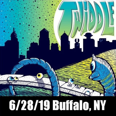 06/28/19 Canalside, Buffalo, NY