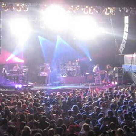 11/27/09 Electric Factory, Philadelphia, PA