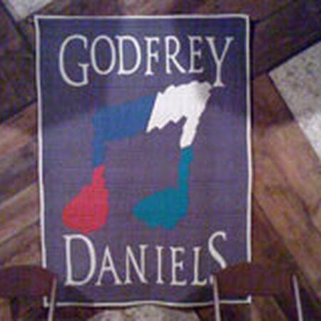 09/23/11 Godfrey Daniels, Bethlehem, PA