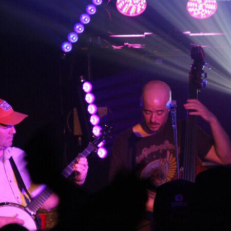 06/21/17 The Redstone Room, Davenport, IA