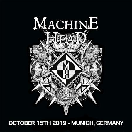 10/15/19 Zenith, Munich, DE