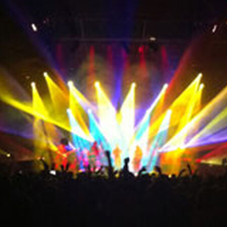 03/09/12 Fillmore Auditorium, Denver, CO