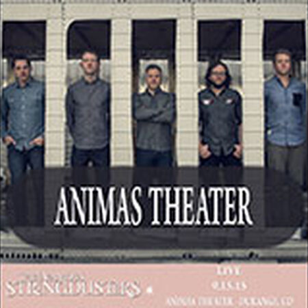 09/15/15 Animas Theater, Durango, CO