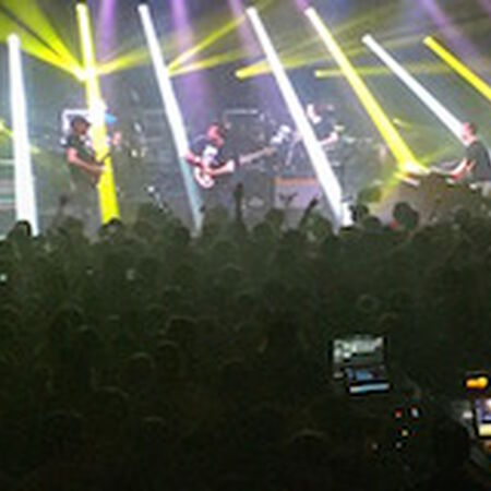 09/26/15 Music Farm, Charleston, SC