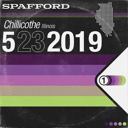 05/23/19 Summer Camp Music Festival, Chilicothe, IL